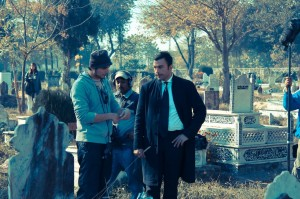 Waar - One of The Pakistani Movies to Release This Year