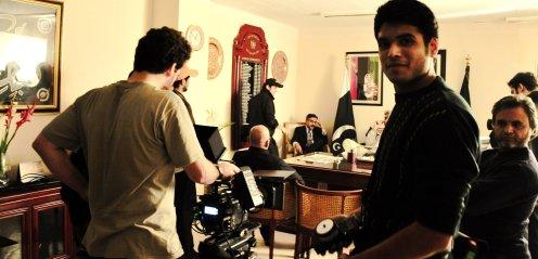 Waar - Behind The Scenes (48)