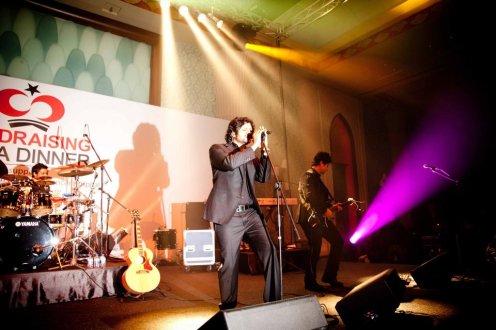 Strings at Shaukat Khanum Charity Fundraiser in Dubai (9)