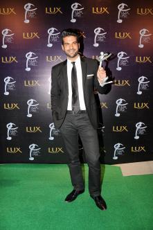 Adnan Malik at LSA 2012