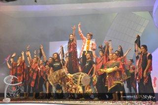 Ali Zafar & Humaima Malick rocked LSA 2012 (1)