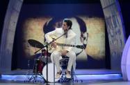 Ali Zafar on LSA 2012 (10)