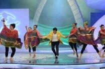 Ali Zafar on LSA 2012 (7)