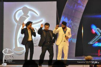 JoSH & Ahmed Ali Butt on LSA 2012