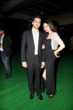 Shahbaz & Aisha Linnea at LSA 2012