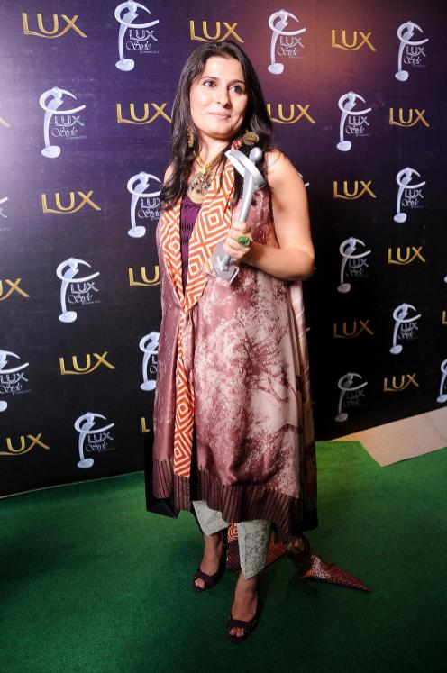 Sharmeen Obaid at LSA 2012