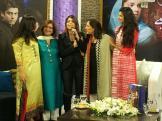 Fawad Khan, Sanam Saeed, Hadiqa Kiani, Sultana Siddiqui & Momina on Jago Pakistan Jago (11)
