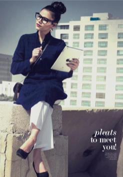 Zoe Viccaji - Adnan Pardesy for The Working Woman (16)