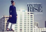 Zoe Viccaji - Adnan Pardesy for The Working Woman (2)