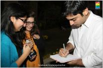 Fawad Khan Meets The Fans of Zindagi Gulzar Hai (2)