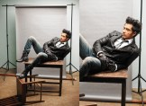 Ali Zafar - Photoshoot for Filmfare 2013 (2)