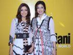 Launch of Hadiqa Kiani Fabric World (15)