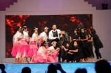 Atif Aslam & Aryan Aslam performing with the SOS Children (1)
