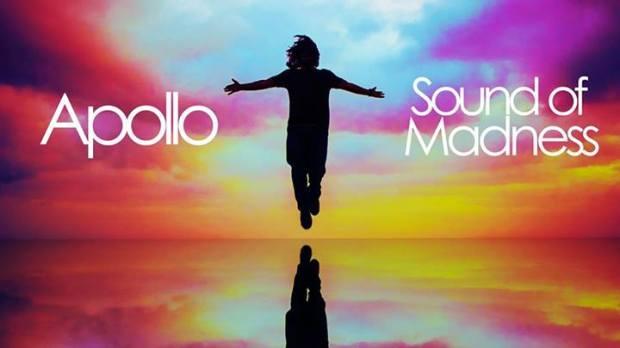 Sound Of Madness - Apollo