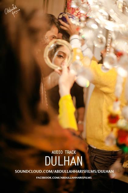 Abdullah Haris - Dulhan