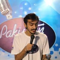 Pakistan Idol - Mock Session Islamabad