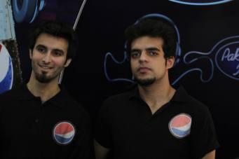 Pakistan Idol - Mock Session Islamabad (4)