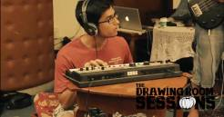 Saaray - Shajie - The Drawing Room Sessions (2)