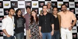 Waar Cast at Sozo World Cinema Lahore (10)