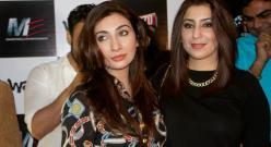 Waar Cast at Sozo World Cinema Lahore (3)
