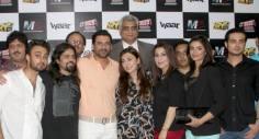 Waar Cast at Sozo World Cinema Lahore (9)