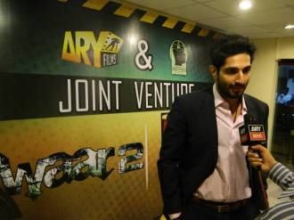 ARY Films & MindWorks Media Joint Venture (12)