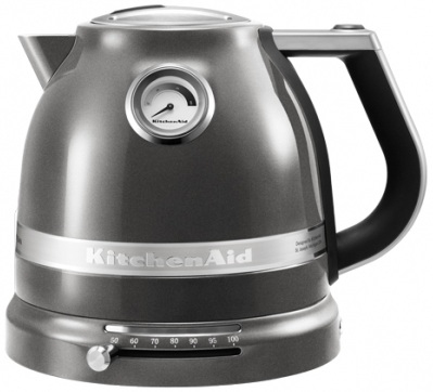 KitchenAid 5KEK1522EMS Wasserkocher Schwarz in Krefeld