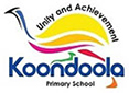 KOONDOOLA PRIMARY SCHOOL
