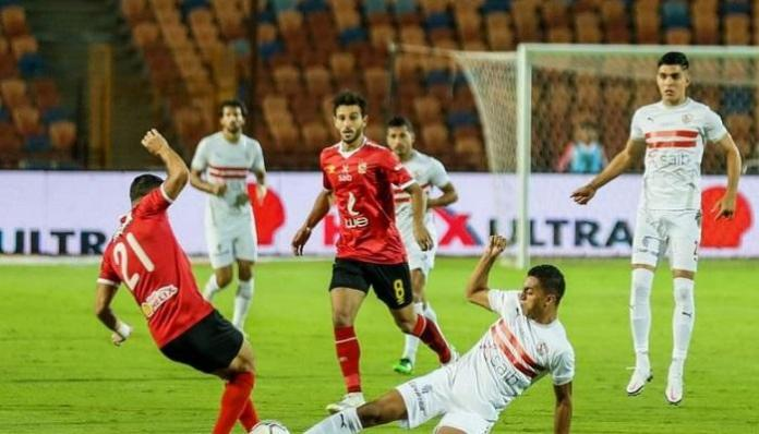Al-Ahly Zamalek