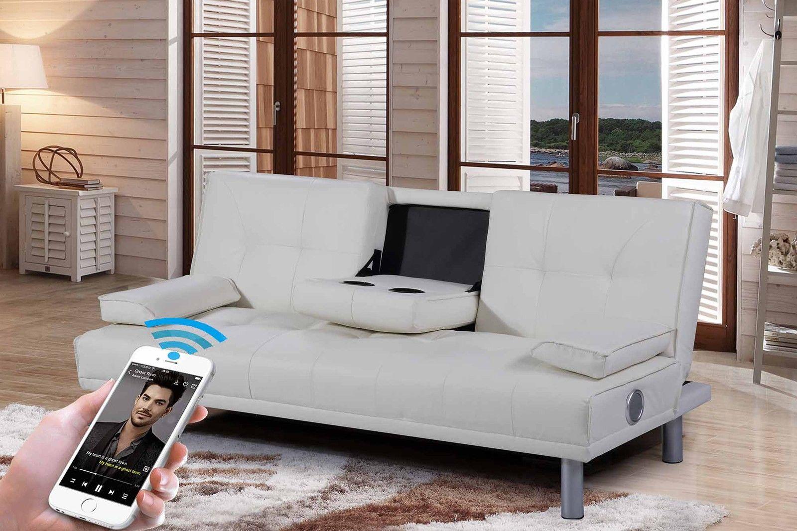 faux leather sofa india greek bed cinema zwart koopjes concurrent