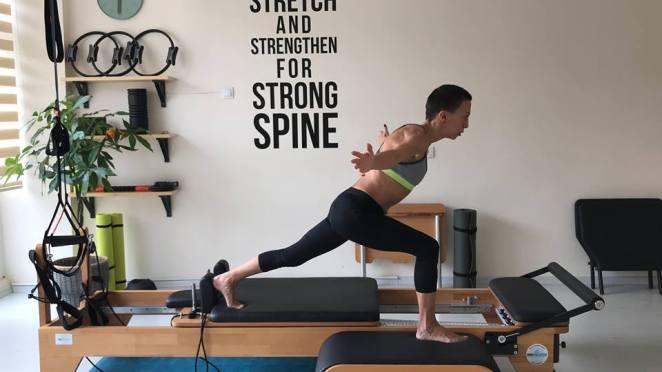 Yeni Başlayanlar için: Pilates Hakkında Bilinmesi Gerekenler