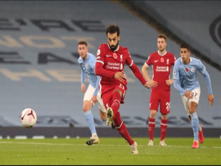 محمد صلاح قرر الرحيل عن ليفربول