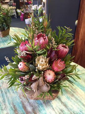 Glamis Florist 2