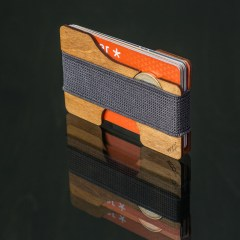 PORTMONE CREDIT CARD HOLDER