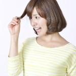 久米川 美容院|髪の毛がパサパサになる原因と対策