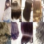 久米川 美容院|KOO'S久米川店オススメの春のヘアカラー