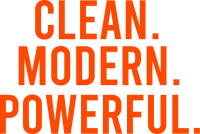 Clean Modern Powerful Mob