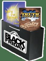 2016 Black Friday Special
