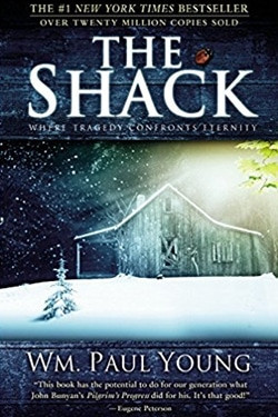 The Shack by William P. Young – A Critical Review