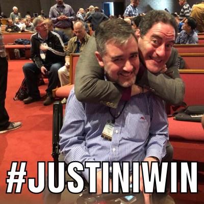 Justin-I-Win