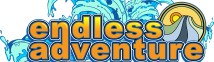 Endless Adventure Logo