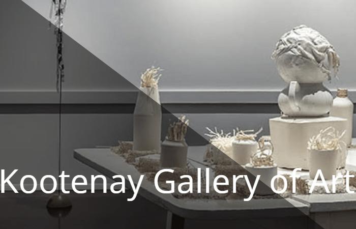 Kootenay Gallery of Art