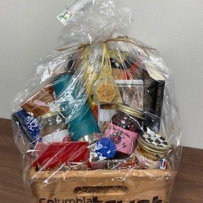 CBT Local Focus Gift Basket