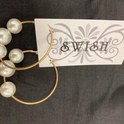 Joyful Collection of Dazzling Earrings