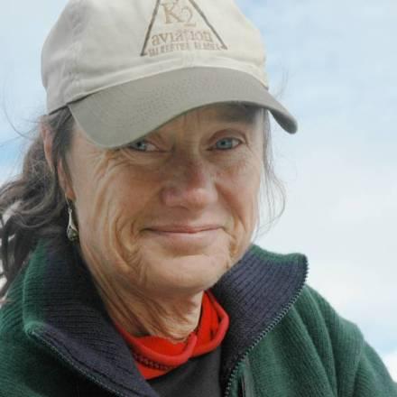 Margie Jamieson