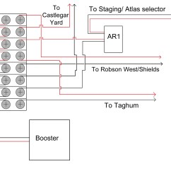 Speaker Selector Switch Wiring Diagram 24 R Score Volvo S40 Antenna Location Audi A4