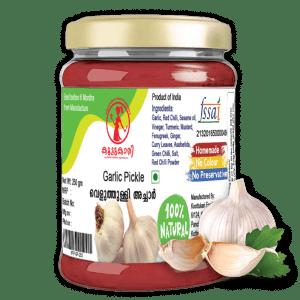 Garlic-Pickle