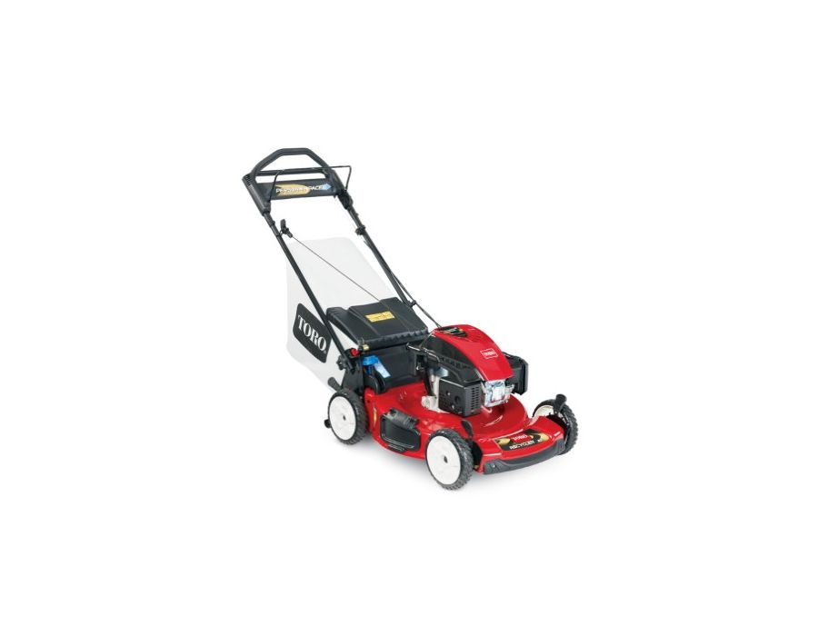 Toro Recycler 20372 Mower with Personal Pace Self-Propel