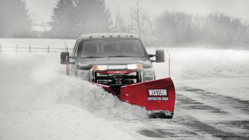 small resolution of western 8 5 fleet flex mvp3 poly snowplow with handheld controller