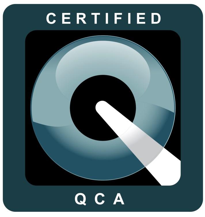 QCA Seal